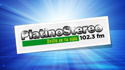 Señal En Vivo Emisora Platino Stereo - Chocó - Somos Pacifico