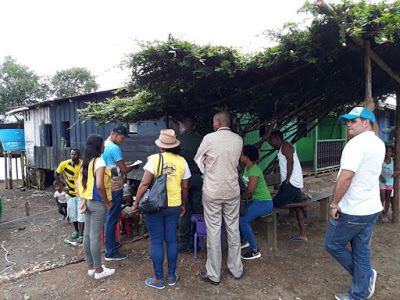 Alcaldía De Bahía Solano Prohíbe Por Decreto Porquerizas Y Galpones En Perímetro Urbano