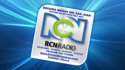 Escucha RCN En Vivo...