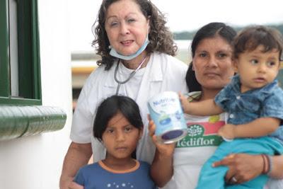 Más De 1700 Personas De San José Del Palmar Se Beneficiaron De Jornada De Apoyo Al Desarrollo