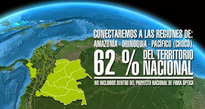 Bahía Solano: Más Internet En El Chocó
