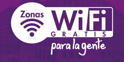 Wifi Gratis Somos Pacifico