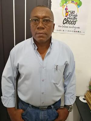 Gobernador Del Chocó Posesionó Alcalde Encargado Del Municipio Del Atrato