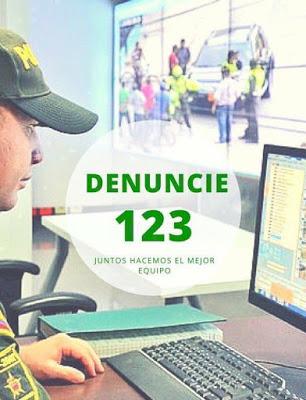 Línea 123 De Atención De Emergencias En El Chocó Optimiza Su Servicio