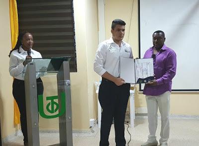 Gobernación Del Chocó Y UTCH, Entregaron 11 Nuevas Becas A Jóvenes Pilos Chocó
