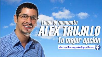 Alex Trujillo Informatica Diseño Web Redes Sociales Noticias Istmina Quibdo Choco