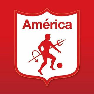 Escudo Del América De Cali