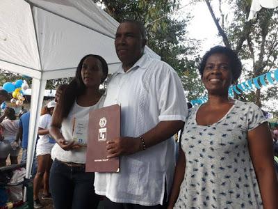 Gratitud Perenne A La Fundación Serranía Y Al Periódico El Baudoseño Por Reconocimiento A La Personería De Istmina-Chocó