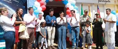 Administración De Bahía Solano Y MinTic Comprometidos Con El Pacífico