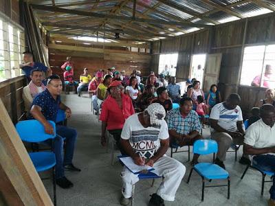 Puente De Brisas Será Una Realidad Para Comunidades De Riosucio Y Carmen De Darién En El Chocó Somos Pacifico