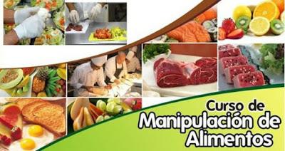 Secresalud Chocó Dictará Curso Manufactura De Alimentos
