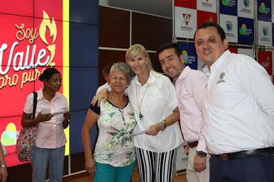 Adultos Mayores De Cali Estrenarán Indumentaria Deportiva De La Gobernación Del Valle Dilian Francisca Toro