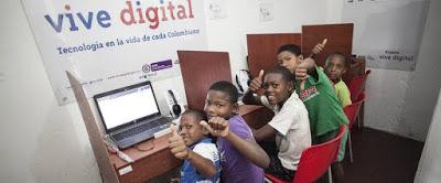 Gobierno Departamental Invierte Más De 1.000 Millones De Pesos Para En Inclusión Digital En El Chocó Somos Pacifico