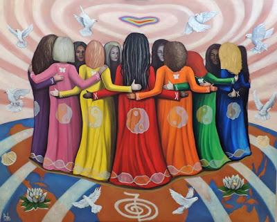Mesa Nacional De Mujeres Negras, Afrocolombianas, Raizales Y Palenqueras