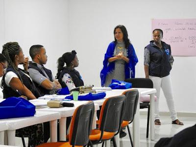 Secresalud Chocó Realiza Taller Epidemiologia De Campo