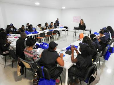 Secretaria De Salud Departamental Del Chocó, Realiza Taller Sobre Epidemiologia De Campo