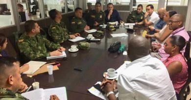Consejo De seguridad Por Semana Santa-Somos Pacífico