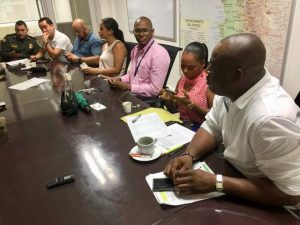 Consejo De seguridad Por Semana Santa En El Chocó