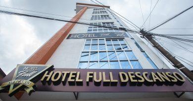 Hotel Full Descanso - Centro Quibdó Chocó