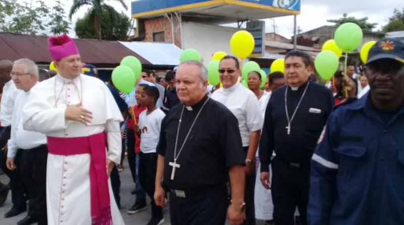 Mario De Jesús Álvarez Gómez, Obispo Diócesis Istmina-Tadó