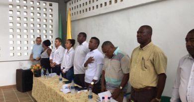 Noticias Ampliación I.E. San Roque En Juradó - Chocó