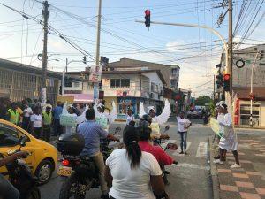Noticias Chocó Semaforización En Quibdó
