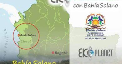 Ekoplanet Y Alcaldía De Bahía Solano Firman Convenio