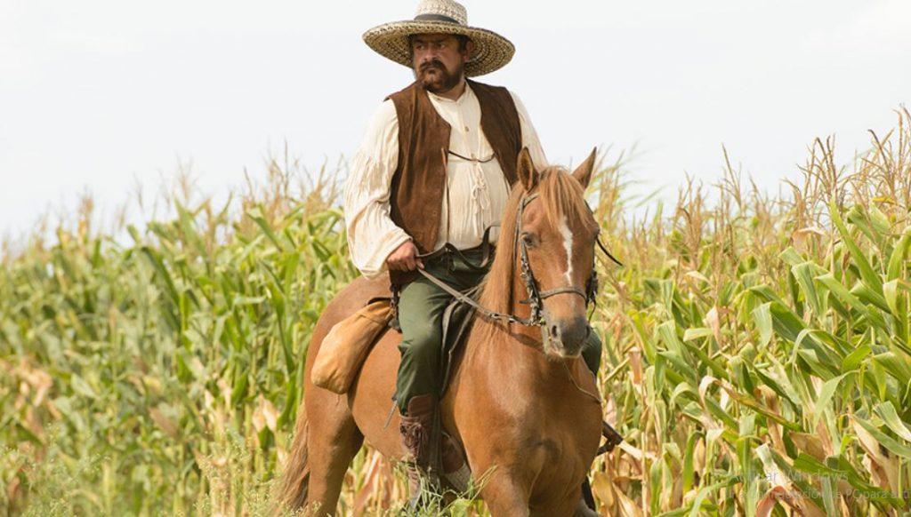 Ricargo Vesga - La Esclava Blanca