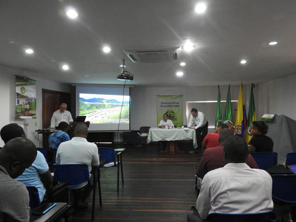 Vivienda De Interés Social Rural En El Chocó