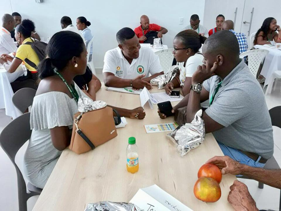 Encuentro De Compras Públicas Locales Del Chocó