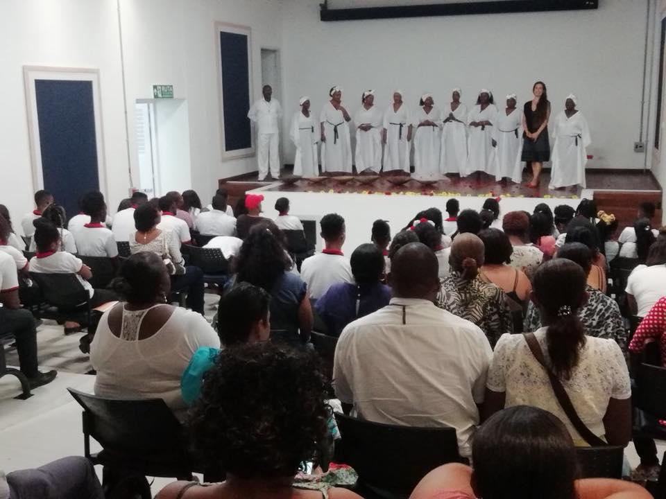Pacífico Si A La Cultura En El Chocó
