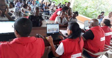 Territorial Chocó Encuentro Adultos Mayores Victimas