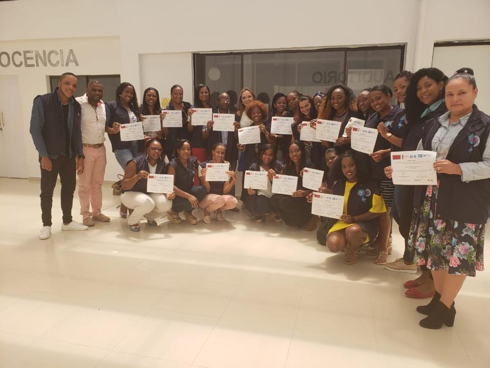 Profesionales De La Salud En El Chocó Se Gradúan