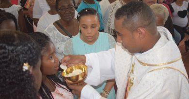 Un Nuevo Sacerdote Para La Diócesis De Istmina – Tadó