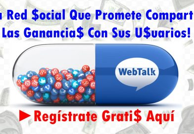 WEBTALK En Español Como Crear Una Cuenta o Registrarse Paso A Paso Y Gratis