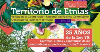Coordinación Regional Del Pacífico CRDP