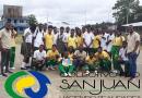 Medio San Juan : Jóvenes Emprenden Campaña De Promoción Y Prevención De ITS´s Y  Embarazos En Adolescentes