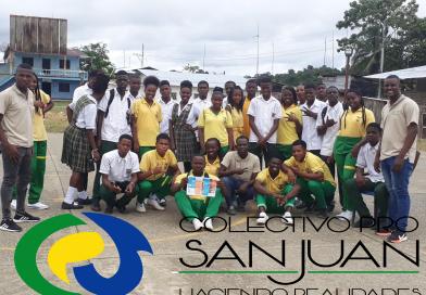 Medio San Juan : Jóvenes Lideres Emprenden Campaña De Promoción Y Prevención De Infecciones De Transmisión Sexual Y  Embarazos En Adolescentes