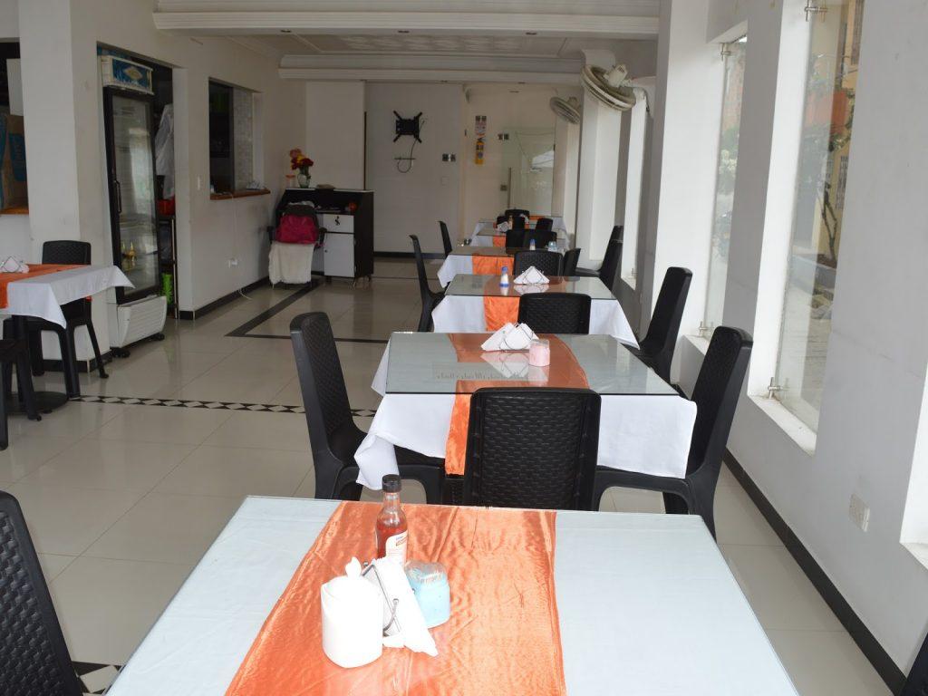 Hotel Central - Hoteles En Istmina - Restaurante, Alojamiento, Salón De Juntas Y Eventos