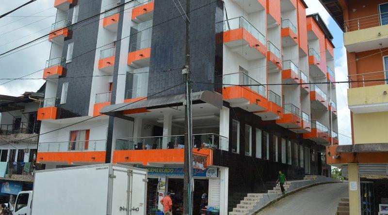 Hotel Central - Hoteles Istmina - Restaurante, Alojamiento, Salón De Juntas Y Eventos