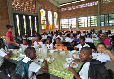 Templo Comedor: Alimento Para 270 Personas Cada Día En Istmina