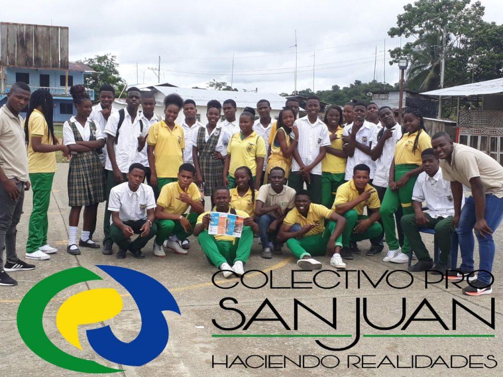 Colectivo Pro San Juan – Departamento Del Chocó