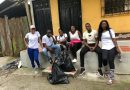 Surge Un Movimiento Juvenil Con Iniciativa Ambiental En El Departamento Del Chocó