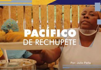 Gastronomía del Pacífico