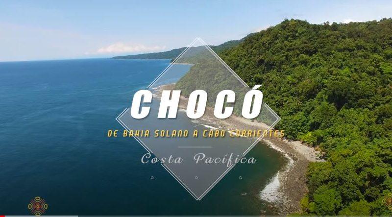 Cómo viajar al Pacífico Colombiano