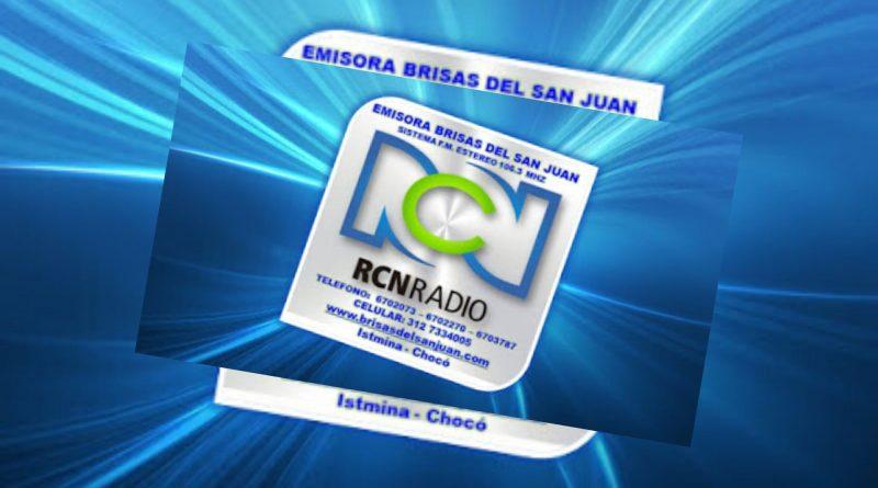 Brisas Del San Juan Stereo Istmina En Vivo